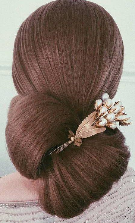 Achtvoudige knot met bloem