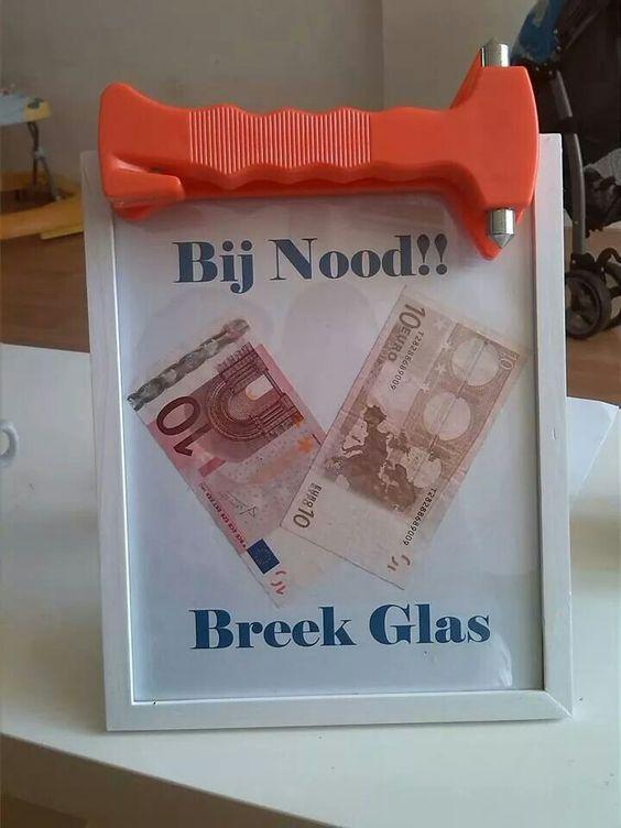 Geld als cadeau geven bij een huwelijk mijn trouwpagina for Leuke ideeen om geld kado te geven