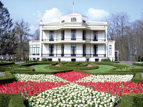 kasteel-de-vanenburg
