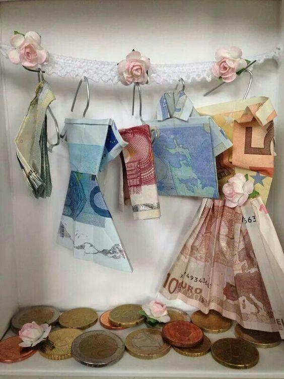Bruiloft Cadeau Hoeveel Geld