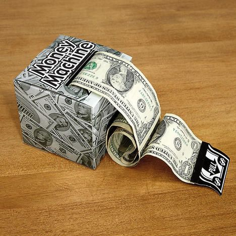 geldmachine