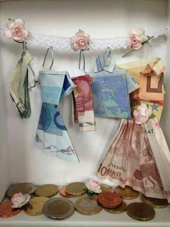 Genoeg Geld als cadeau geven bij een huwelijk - MijnTrouwpagina.nl &NU97