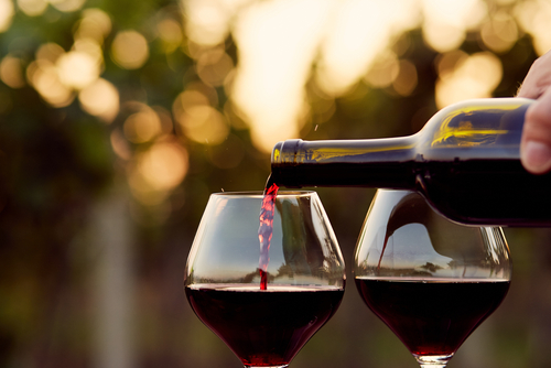 Wijn cadeau geven bij 25 jarig huwelijk