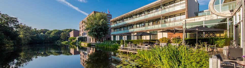 Hotel Mitland Utrecht, hotel