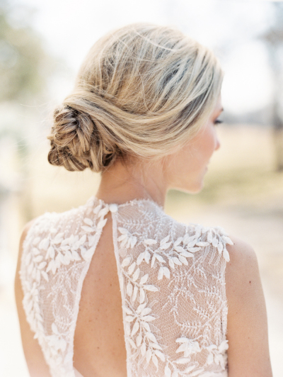 Elegante knot
