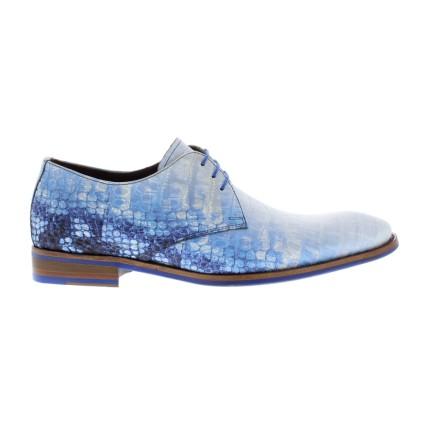 Trouwschoenen - hippe gekleurde schoenen