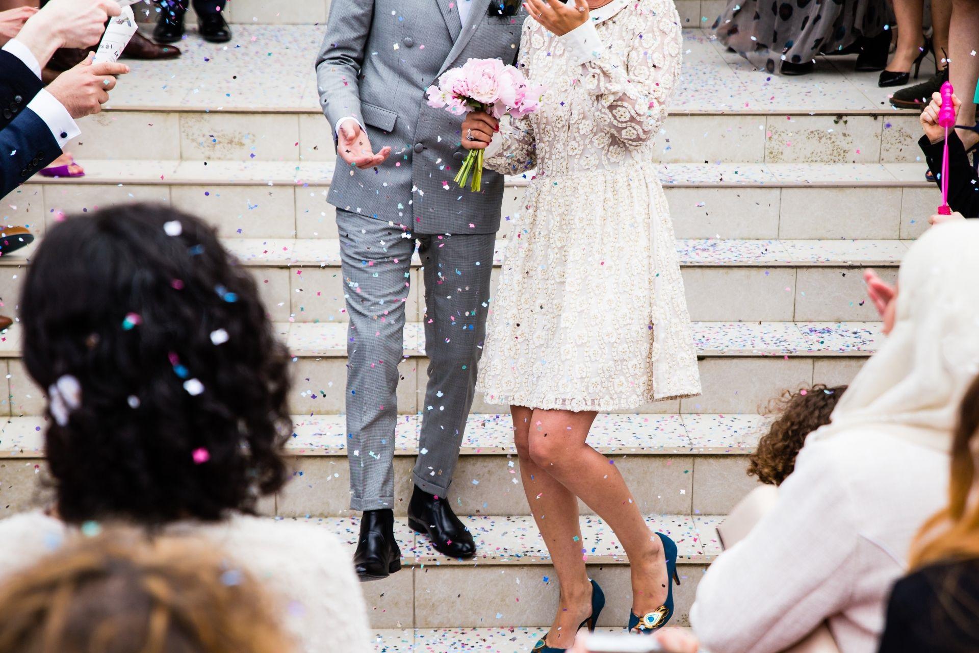 verschillende trouwfotografiestijlen