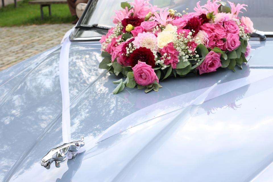 wees voorbereid bruiloft