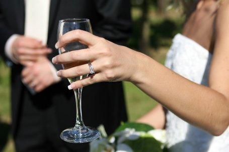 Bruiloft den bosch