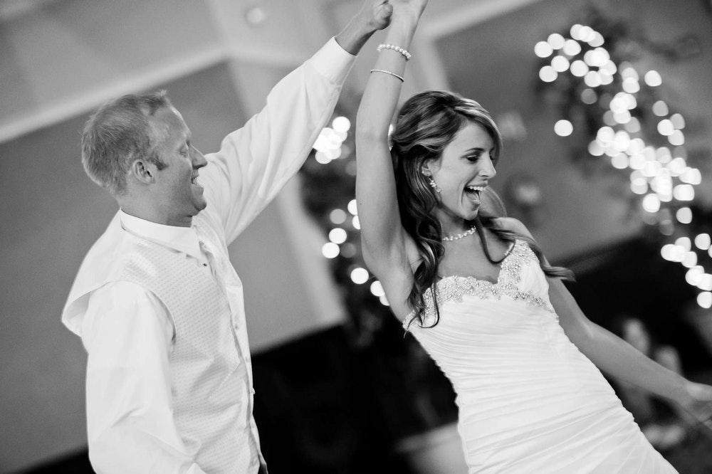 Muziek kiezen voor jullie bruiloft