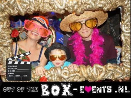 Out of the Box Events – Felicitatie Video