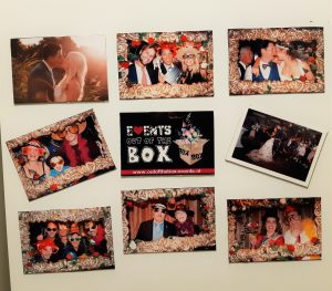 Out of the Box Events – Magneet-Momentjes