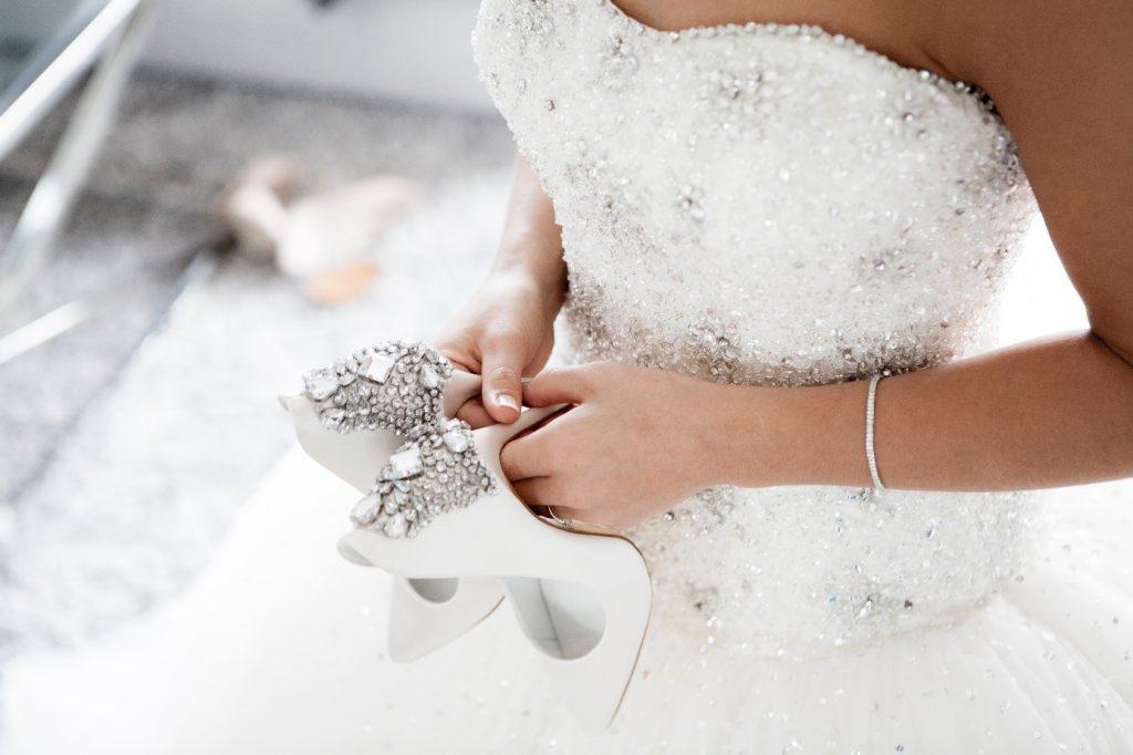 sieraden bruiloft