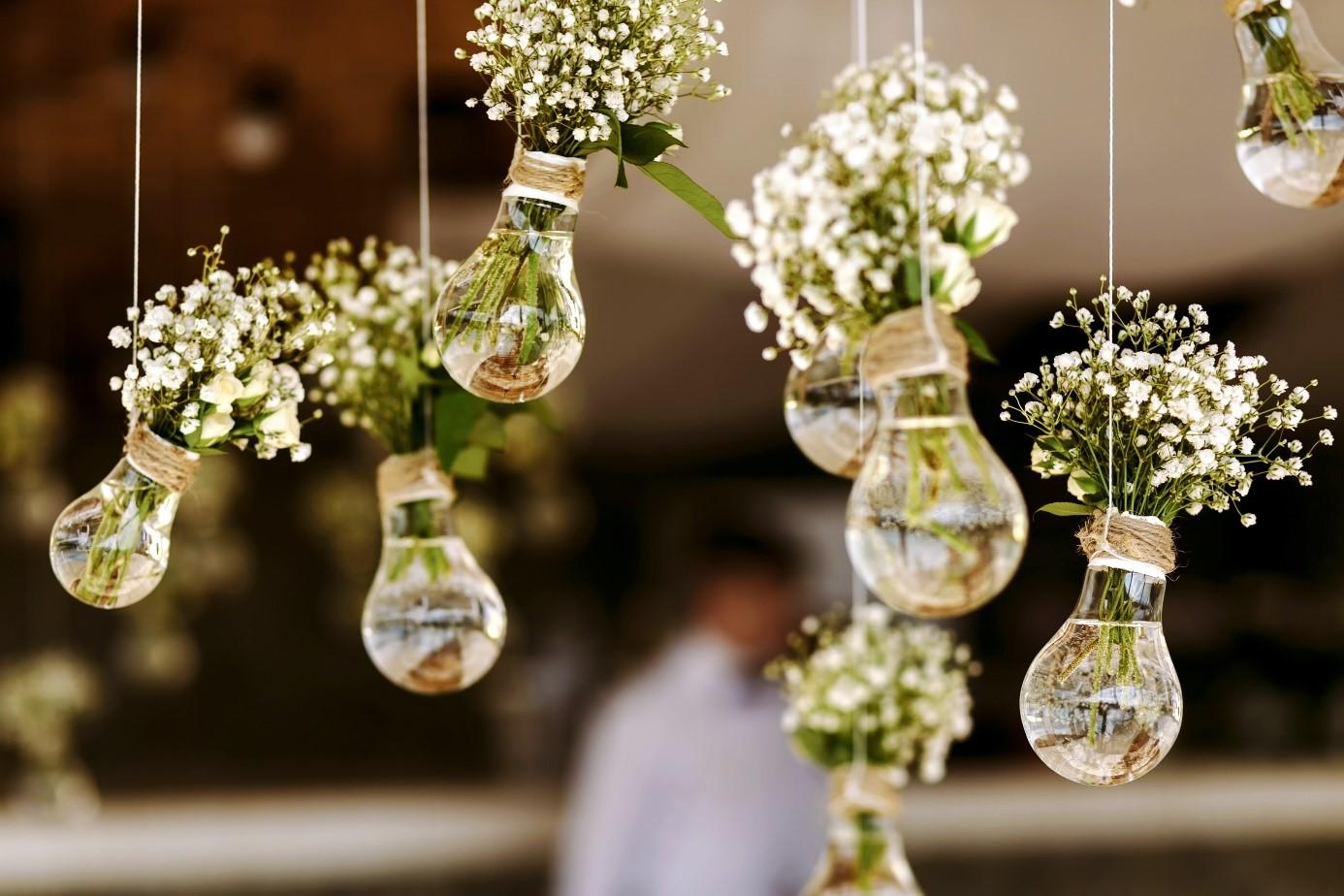 versnelde bruiloft