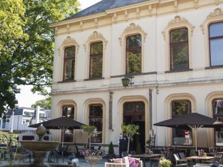 Villa de Vier Jaargetijden