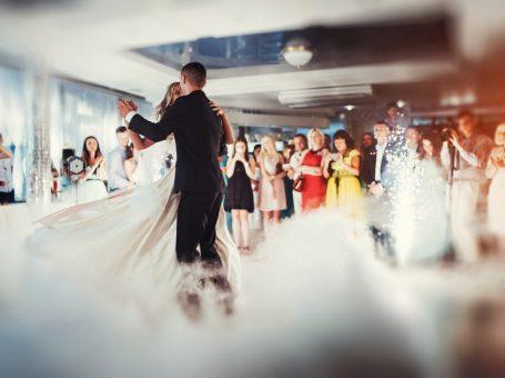 15 populaire nummers bij de trouwceremonie