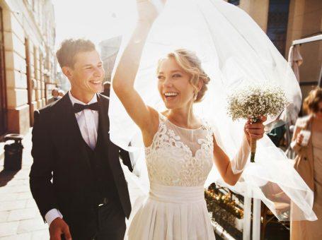 Een succesvol huwelijk