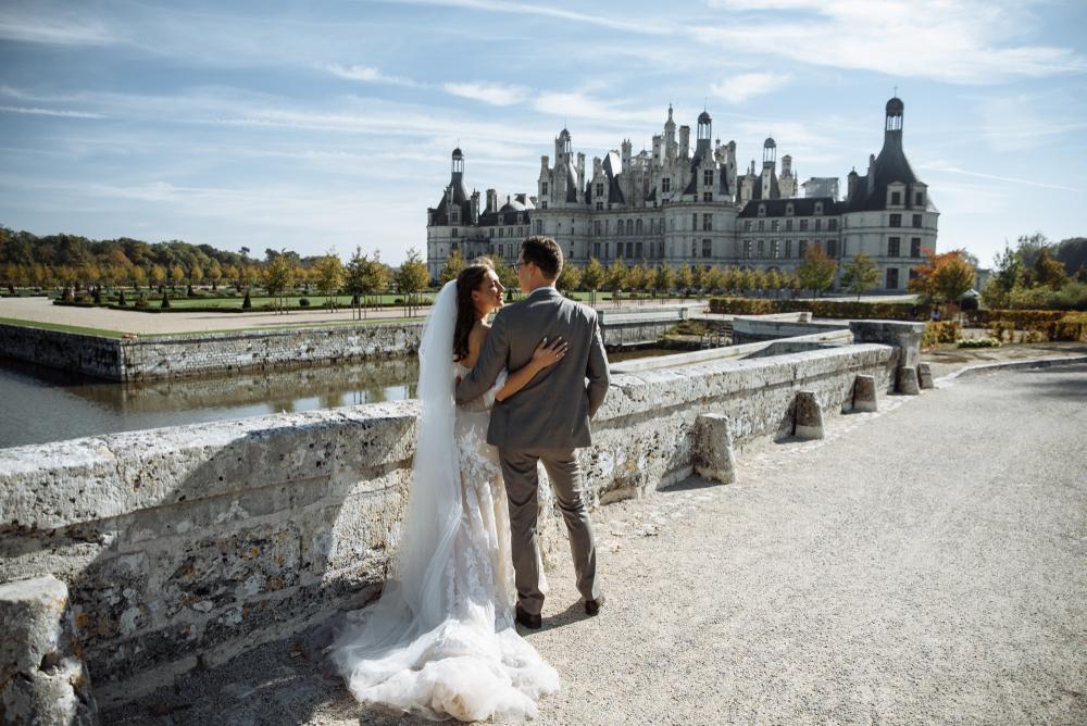 Trouwen In Frankrijk Zo Heb Je De Perfecte Franse Bruiloft