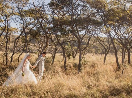 Fundisa Weddings – Trouwen in Zuid-Afrika