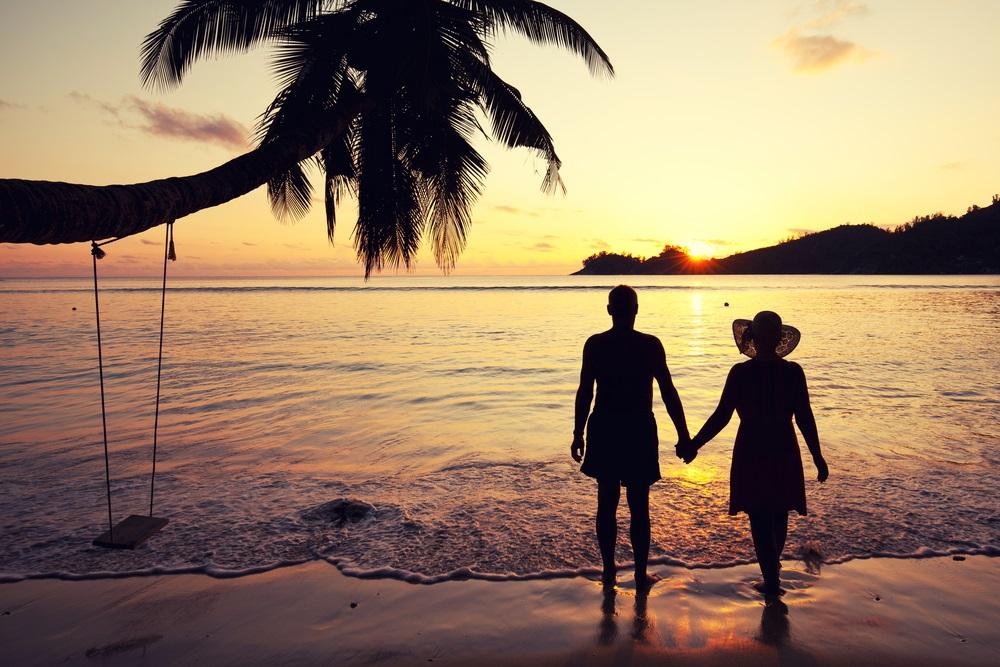 seycellen romantische vakantie