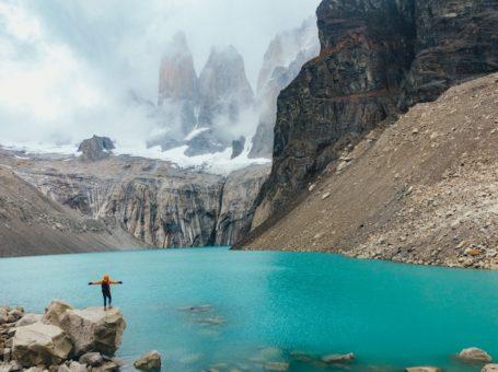 Een luxe huwelijks rondreis door Chili