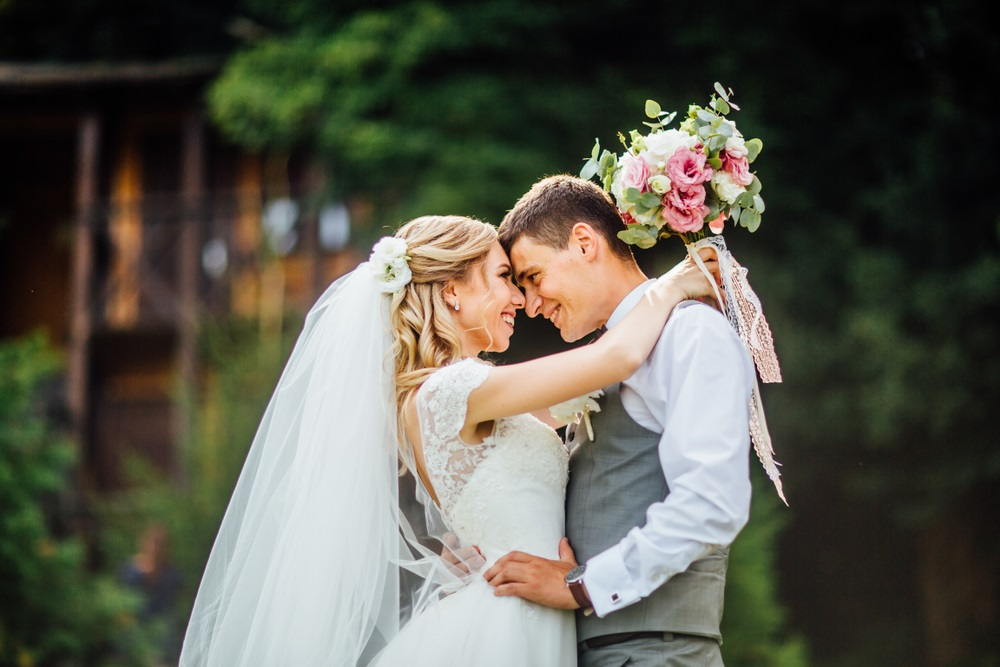Bruiloft plannen in coronacrisis