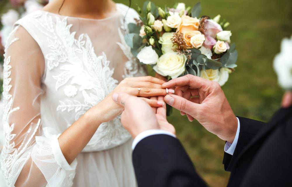Enkele voorwaarden bij een lening voor een bruiloft