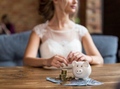 Geld lenen voor je bruiloft dit moet je weten