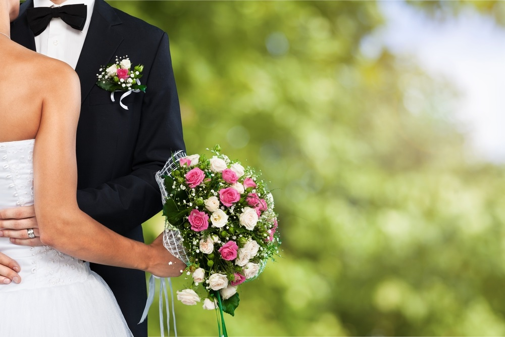 Driedelig trouwpak, of alleen een pantalon en gilet