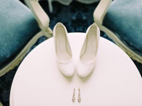 Zo kies je de perfecte oorbellen voor een bruiloft