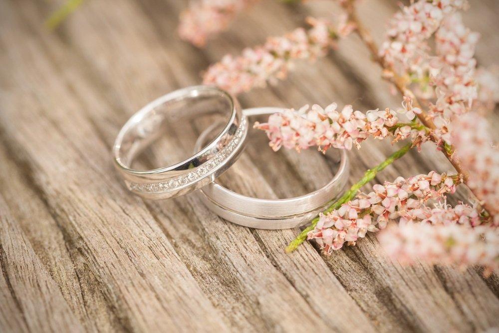 Trends in trouwringen